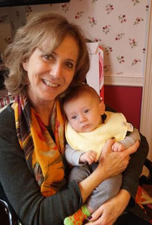 Ellen-and-baby-Oliver